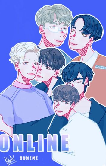 Online (Yaoi/Gay)