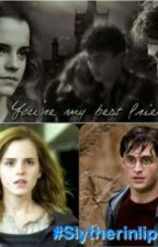 """""""You're My Best Friend...I Love You"""" {short-story} by Golden-horcrux"""
