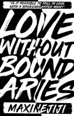 LOVE WITHOUT BOUNDARIES by maxinejiji