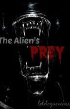 The Alien's Prey by loldoyuevenread