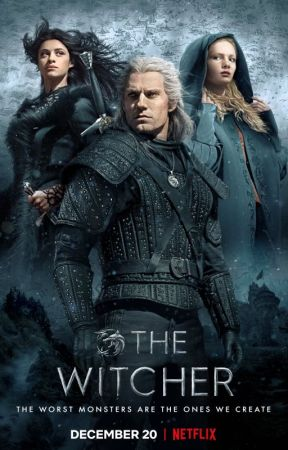 The Witcher One Shots and Imagines by -Clint_Barton-