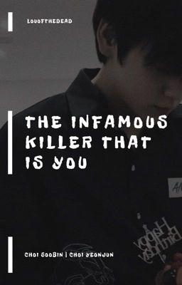 Đọc truyện [Fanfic SooJun][Trans] Cậu là kẻ sát nhân khét tiếng