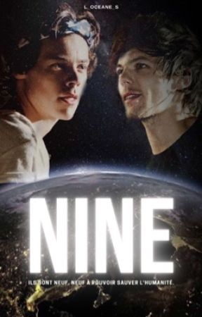 NINE {L.S}  by L_Oceane_S