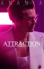 Attraction | H.S  by retarded_unicorn