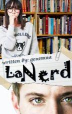 LA NERD  by genemua