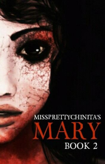 Mary (Book 2)