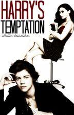 Harry's Temptation [Italian Translation] SOSPESA PER ORA by zquadhug