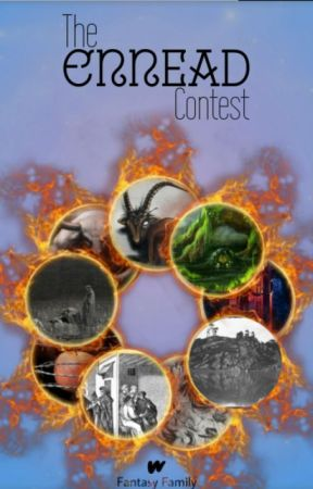 The Ennead Contest by magic