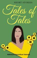 Tales Of Tales by Iam_Lewa