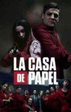 La Casa de Papel (Palermo) // Translation by supernatural_fand0m