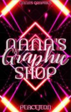 Nana's Graphic Shop II by Peacejeon