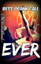best prank call ever *Andy Biersack love story* by EMOloversblood