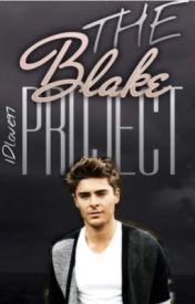 The Blake Project: Book 2 by 1Dlove97