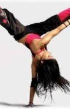 The Dancer Diaries (Zayn Malik) by ILoveMyFiveBoys