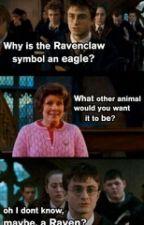 Whatsapp mit Harry Potter by hoernchendaseinhorn