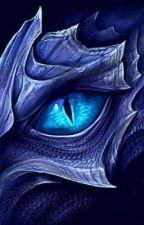 The Dragon by depressionman253