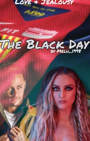 The Black Day (Watty 2015) by MelinaBartra