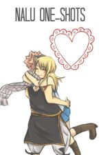 Nalu One-Shots (Nalu :P) by --Lucy--Heartfilia--