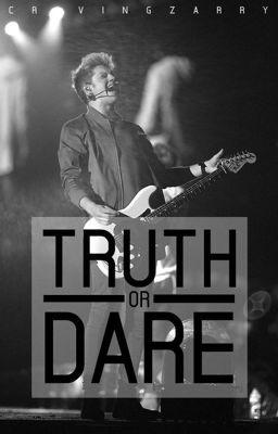Niall Horan Imagines Truth or Dare