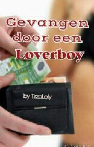 Gevangen door een loverboy