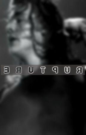 Rupture // h.s au by brokxnharry