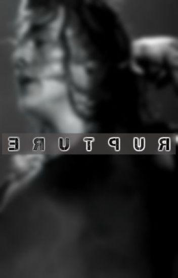 Rupture // h.s au