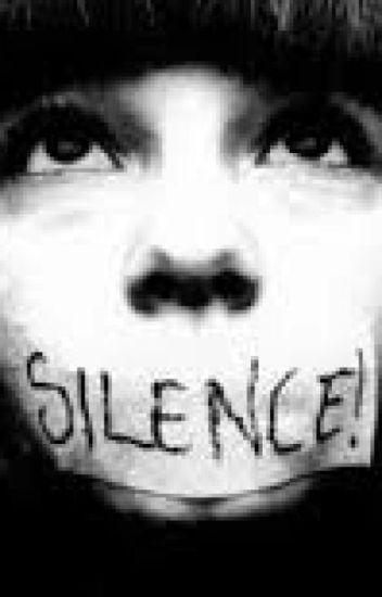 Mon silence...
