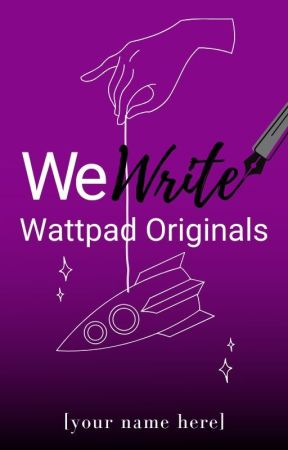 WeWrite Wattpad Originals by WeWriteOfficial
