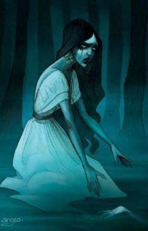 La hija de la Llorona, su Paz by Malakor7567