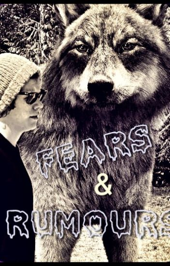 Fears & Rumors { Larry Stylinson }
