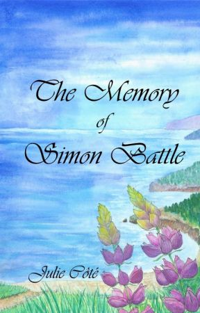 The Memory of Simon Battle by juliecotewriter