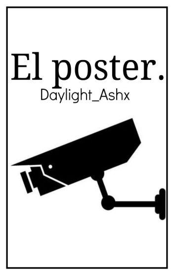 El poster (Michael Clifford) ©