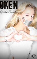 Broken            - A Chloe Lukasiak Fanfiction by fangirl_hol