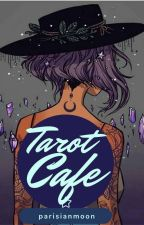 Tarot Cafe (Tarot Journal for the Collective) by dyingtogetpublished