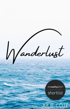 Wanderlust by juliecotewriter