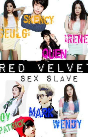 Red velvet sex