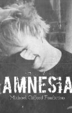Amnesia by martakxx
