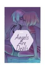 Angels are devils (Pricefield fanfic) by AnaNasti8