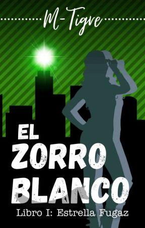 El Zorro Blanco © by TaigaMT