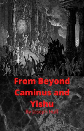 From Beyond Caminus and Yishu by imperious54
