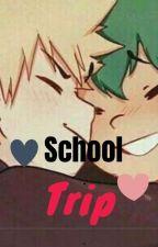 School Trip by SavWlf