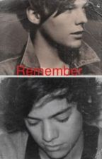 Remember (Larry Stylinson) by standintherain16