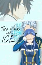 Two kinds of ICE (gruvia) by FabLuce