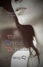 The Devil's Daughter by Rachelvr