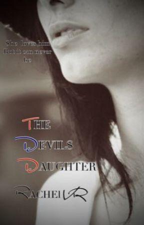 The Devil's Daughter by Rachelvr