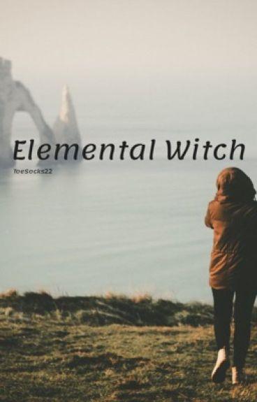 Elemental Witch