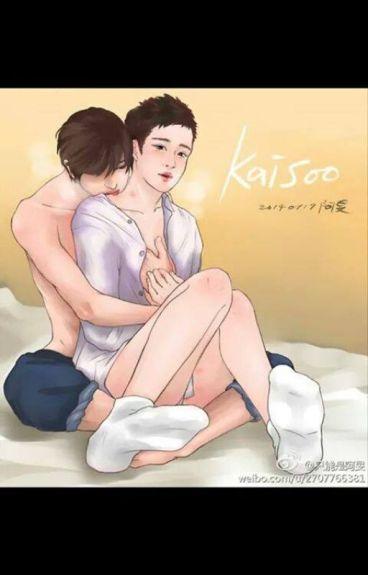 Kaisoo porn collection