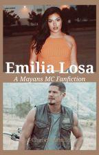 Emilia Losa // A Mayan MC Fan Fiction by Cherry-Vanilla