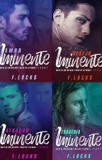 DESEJO IMINENTE/ Postando Livro Novo by Franlocks