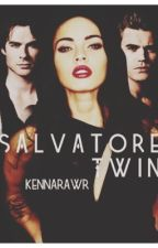 Salvatore Twin by kennarawr